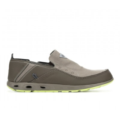 Men's Columbia Bahama Vent PFG Casual Shoes Taupe Going Out YA9P39597