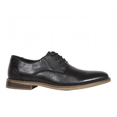 Men's Deer Stags Matthew Dress Shoes Black Going Out good quality 07FEA9668