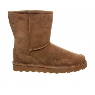 Men's Bearpaw Brady Winter Boots Hickory Business Casual in style GZG2P2002