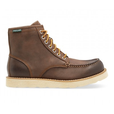 Men's Eastland Lumber Up Boots Dark Brown Going Out for sale near me CQF241389