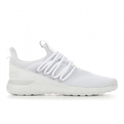 Men's Adidas Lite Racer Adapt 3.0 Primegreen Sneakers White/White/Gry Going Out GJTTP6576