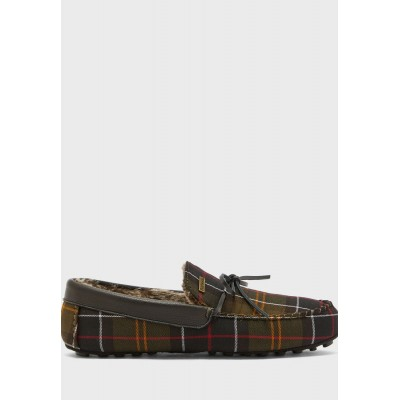 Barbour Men checks Checked Loafers 9F2KD2812