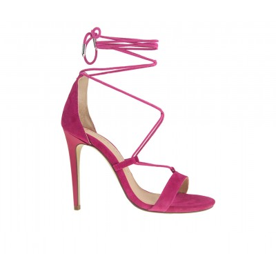 Women's Chinese Laundry Jambi Dress Sandals Shocking Pink Going Out fashion guide OAY4Z2966