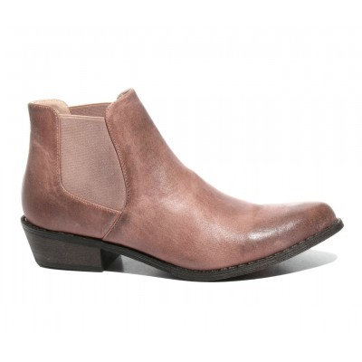 Women's 2 LIPS TOO Too Reggie Chelsea Boots Tan Business Casual The Best Brand 27NNL9593