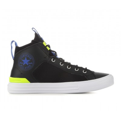 Men's Converse Chuck Taylor All Star Ultra Game Sneakers Blk/Lemon/Wht Going Out online shopping UDWSR9937