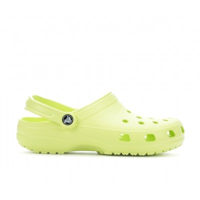 Adults' Crocs Classic Clogs Lime Zest Formal Number 1 Selling KR4O45753